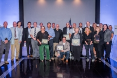 2019 Business Development & Anniversary Awards