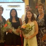 SECC Foundation Awards Scholarships!