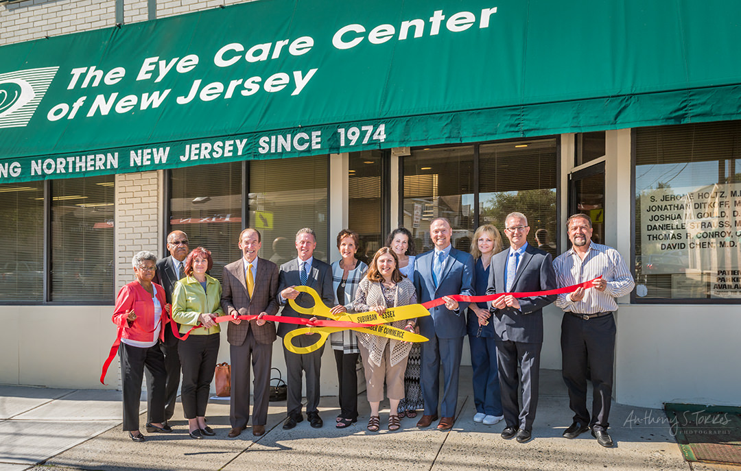 The Eye Care Center of New Jersey