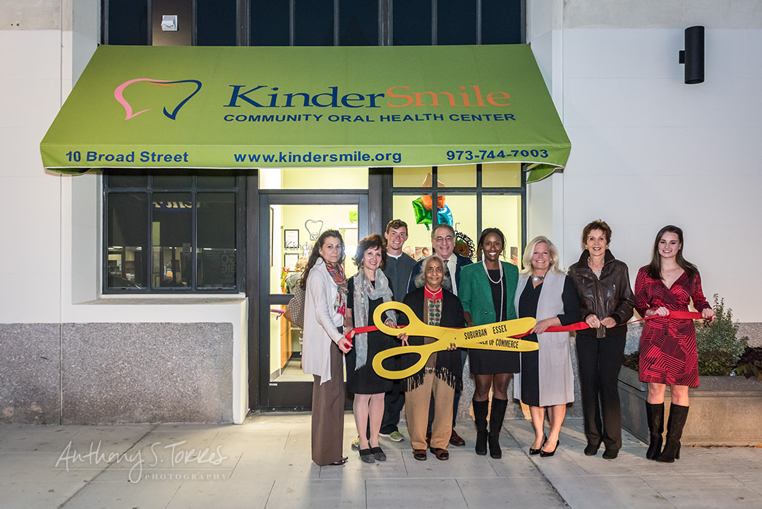 KinderSmile Foundation Grand Opening Celebration