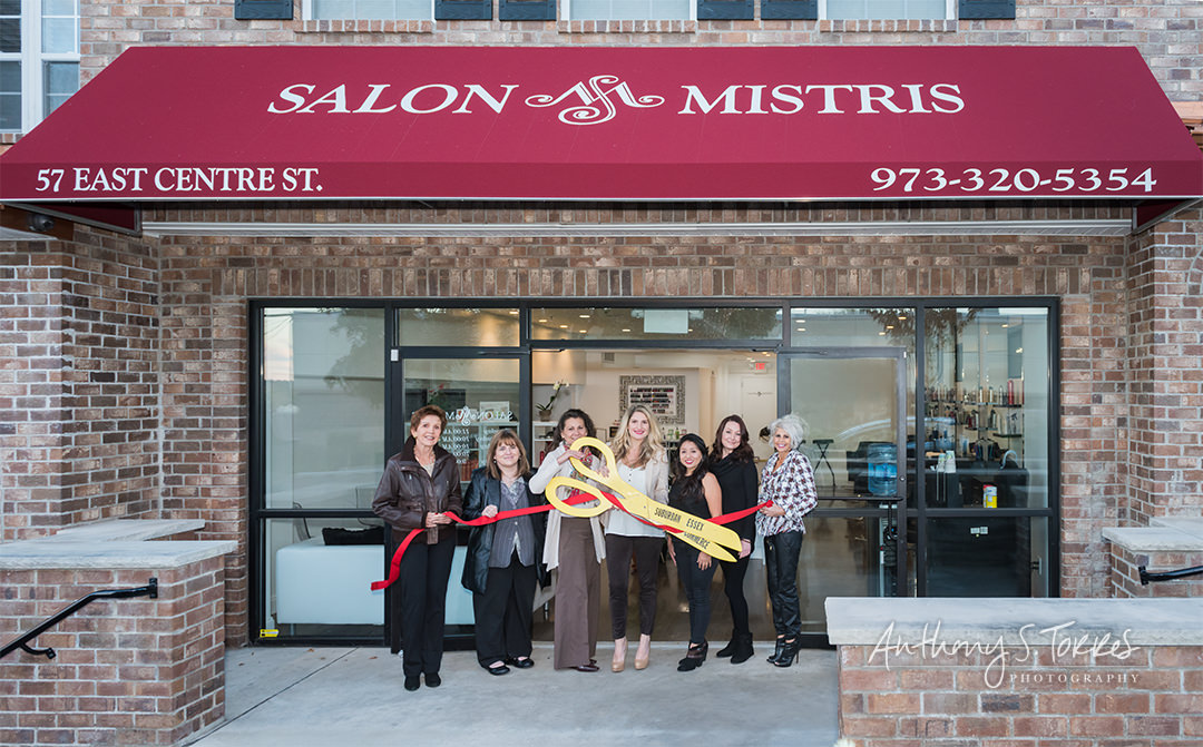 Salon Mistris