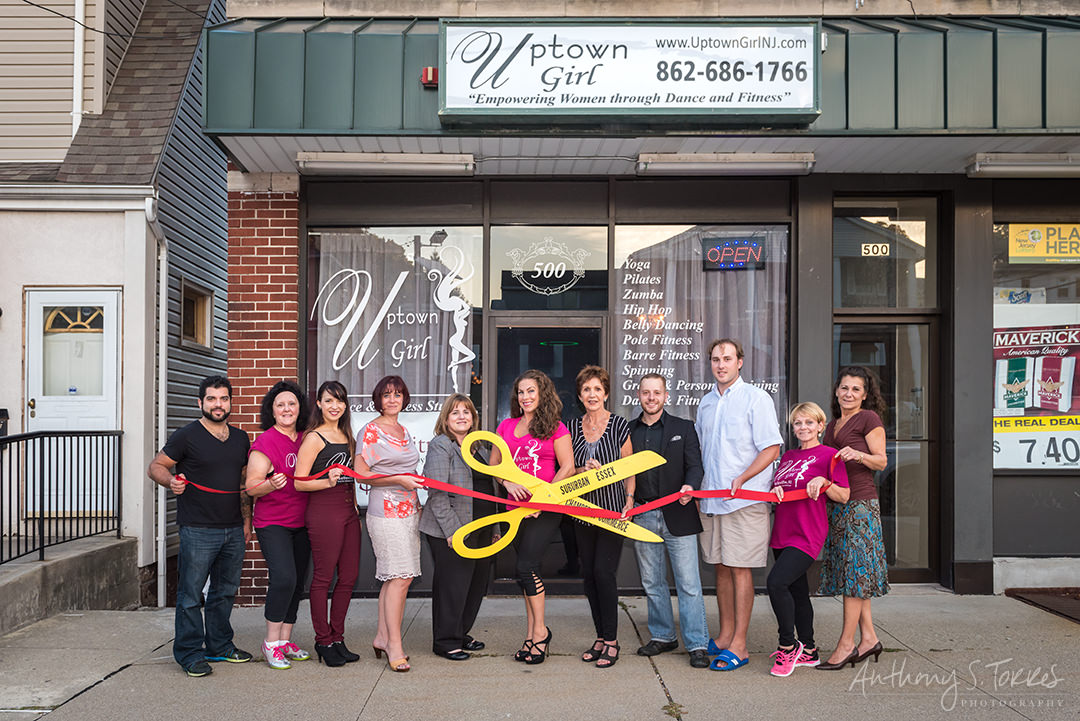 Uptown Girl Opens in Belleville