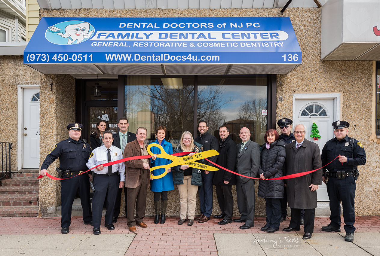 Dental Doctors of NJ PC