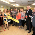 Job Haines Home Announces the Opening of their Newly Renovated Sub-Acute Rehabilitation Gym