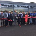 Universal Technical Institute (UTI) Joins Chamber!