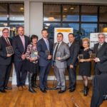 2018 Business Anniversary Awards