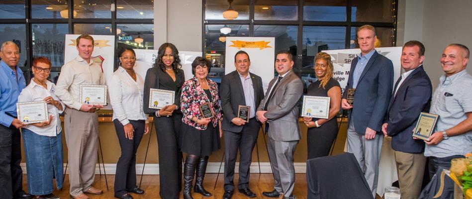 2018 Business Development Awards Celebration!