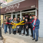 Monica's Hair Salon Celebrates 30 Years in Business!
