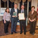 Congratulations Mayor Michael Melham!