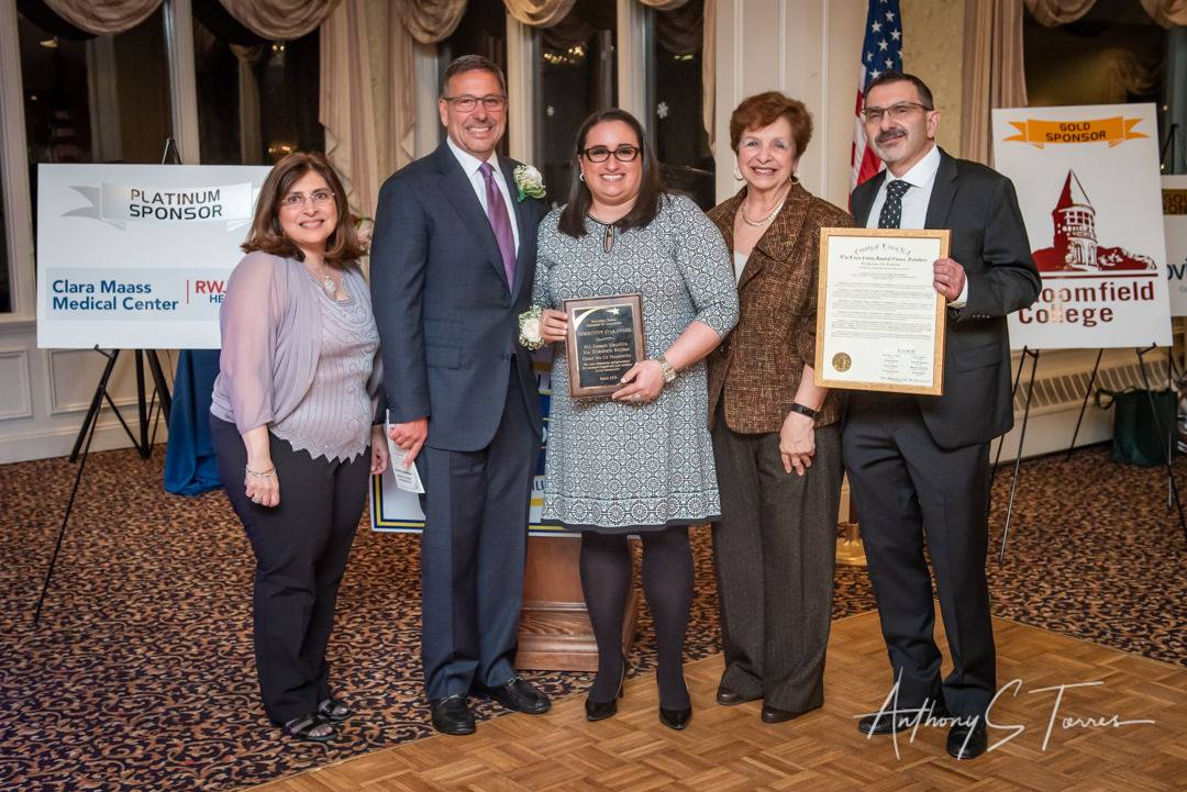 Cheer Me Up Foundation Receives Community Star Award
