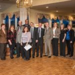 2019 Executive Board and Trustees