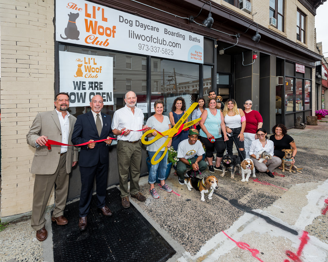 New Business Opens in Bloomfield!