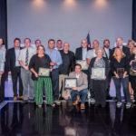 2019 Business Anniversary Awards