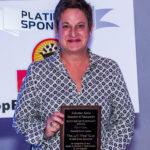 The Li'l Woof Club Receives Business Development Award