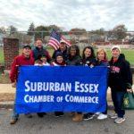 Chamber Celebrates Veterans Day